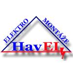 Tomáš Havlíček - elektromontáže – logo společnosti