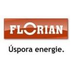 Florian tepelná technika s.r.o. – logo společnosti