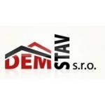 DEM STAV s.r.o. – logo společnosti