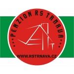 Tomšů Rudolf- REKREAČNÍ STŘEDISKO TRNAVA – logo společnosti
