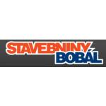 Bobal Kamil- Stavebniny Bobál – logo společnosti