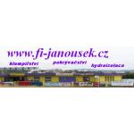 Janoušek Martin - (Klempířství, Pokrývačství, Hydroizolace) – logo společnosti