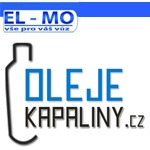 EL-MO – logo společnosti