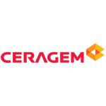 Ceragem Centrum Brno – logo společnosti