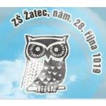 Základní škola Žatec, nám. 28. října 1019 – logo společnosti