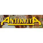ANTIKVITA, spol. s r.o. – logo společnosti