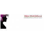 Kadeřnictví styl - Klára Obdržálková – logo společnosti