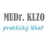 Klzo Ľudovít MUDr. - praktický lékař – logo společnosti