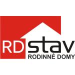 Hrach Daniel - RDstav – logo společnosti