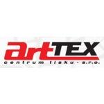 ARTTEX - centrum tisku, s.r.o. – logo společnosti