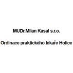 MUDr. Milan Kasal – logo společnosti