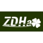 Zemědělské družstvo Haňovice – logo společnosti