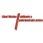 Václav Líbal - výškové a pokrývačské práce – logo společnosti