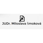 Šmoková Miloslava, JUDr. (pobočka Uherský Brod, Přemysla Otakara II.) – logo společnosti