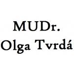 Tvrdá Olga MUDr. – logo společnosti