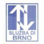 SLUŽBA družstvo invalidů - půjčovna šatů – logo společnosti