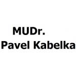 Kabelka Pavel MUDr. – logo společnosti