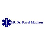 Madron Pavel MUDr. – logo společnosti