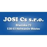 JOSI Cs, s.r.o. – logo společnosti