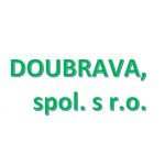 DOUBRAVA, spol. s r.o. – logo společnosti