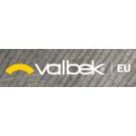 Valbek, spol. s r.o. (pobočka Ústí nad Labem) – logo společnosti
