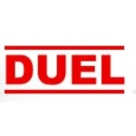 Dušek Ladislav - DUEL – logo společnosti