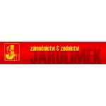 Zámečnictví Jarolímek s.r.o. – logo společnosti