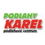 PODLAHY KAREL s.r.o. – logo společnosti