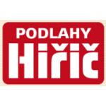 Hiřič Petr - podlahy – logo společnosti