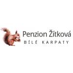 REKREACE ŽÍTKOVÁ s.r.o. - Penzion Žítková – logo společnosti