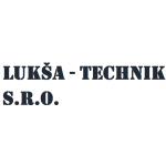 LUKŠA - technik s.r.o. – logo společnosti