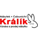 Nábytek + čalounictví Králík s.r.o. – logo společnosti