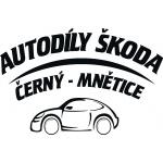 Autodíly Škoda, Miroslav Černý – logo společnosti
