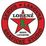 Lorenz Patrik – logo společnosti