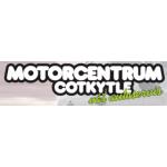 Motorcentrum Cotkytle s.r.o. – logo společnosti