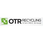 OTR Recycling s.r.o. – logo společnosti