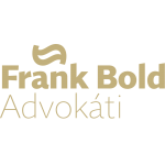 Frank Bold advokáti, s.r.o. (pobočka Praha 5) – logo společnosti
