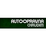 Mošner Radek- AUTOOPRAVNA CHRUDIM – logo společnosti