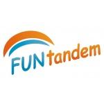 Šíma Radek - FUNtandem – logo společnosti