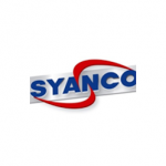 SYANCO, s.r.o. – logo společnosti