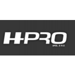 H-PRO spol. s.r.o. – logo společnosti