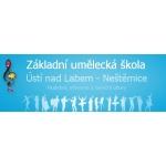 Základní umělecká škola Ústí nad Labem-Neštěmice, Národní 186 – logo společnosti