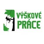 Vojtěch Rokoš - Výškové práce – logo společnosti