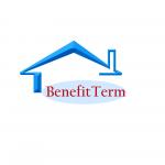 BENEFIT TERM s.r.o. – logo společnosti