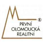 První olomoucká realitní společnost, a.s. – logo společnosti