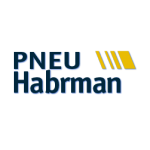 Habrman Petr - Pneuservis – logo společnosti