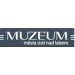 Muzeum města Ústí nad Labem, příspěvková organizace – logo společnosti