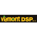 Viamont DSP a.s. – logo společnosti