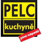 Kuchyně PELC – logo společnosti