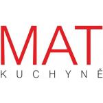 M a T kuchyně s.r.o. – logo společnosti